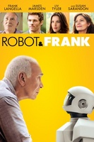Robot & Frank movie poster (2012) picture MOV_203c9d85