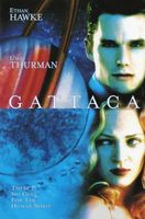 Gattaca movie poster (1997) picture MOV_203e4b3a