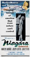 Niagara movie poster (1953) picture MOV_203f1bc6