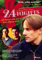 24 Nights movie poster (1999) picture MOV_2041e0db