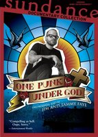 One Punk Under God movie poster (2006) picture MOV_2042d5d8
