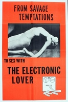Electronic Lover movie poster (1966) picture MOV_2042d617
