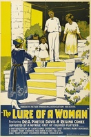 The Lure of a Woman movie poster (1921) picture MOV_20447ac4