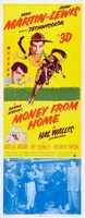 Money from Home movie poster (1953) picture MOV_20490704