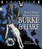 Burke & Hare movie poster (1972) picture MOV_204b190b