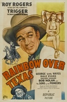 Rainbow Over Texas movie poster (1946) picture MOV_204ba730
