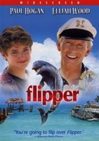 Flipper movie poster (1996) picture MOV_204e3ebe