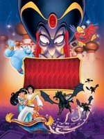 The Return of Jafar movie poster (1994) picture MOV_204fc5f6