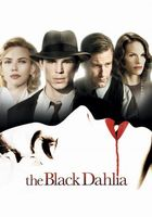 The Black Dahlia movie poster (2006) picture MOV_205087b4