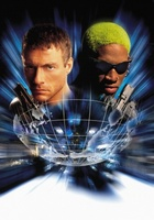 Double Team movie poster (1997) picture MOV_20532269