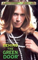 Behind the Green Door movie poster (1972) picture MOV_205b84c0