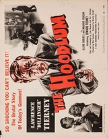 The Hoodlum movie poster (1951) picture MOV_205db3e1
