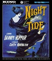 Night Tide movie poster (1961) picture MOV_205deda1