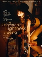 The Unbearable Lightness of Being movie poster (1988) picture MOV_205ff538
