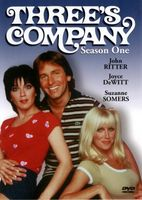 Three's Company movie poster (1977) picture MOV_20605326