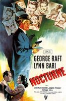 Nocturne movie poster (1946) picture MOV_206187cc