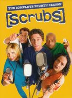 Scrubs movie poster (2001) picture MOV_2062de5f