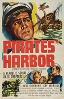 Haunted Harbor movie poster (1944) picture MOV_206684f4