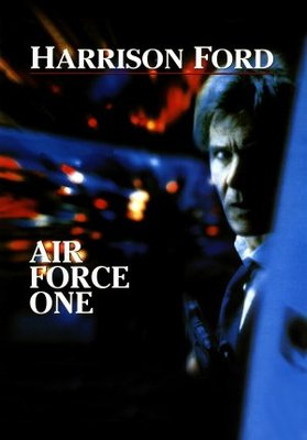 Air Force One movie poster (1997) poster MOV_20675116