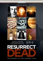Resurrect Dead: The Mystery of the Toynbee Tiles movie poster (2011) picture MOV_206efd60