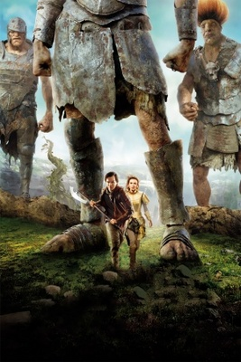 Jack the Giant Slayer movie poster (2013) poster MOV_20731576