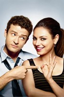 Friends with Benefits movie poster (2011) picture MOV_2074137a