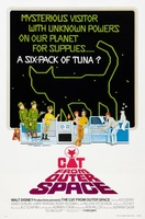 The Cat from Outer Space movie poster (1978) picture MOV_20791850
