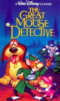 The Great Mouse Detective movie poster (1986) picture MOV_207a2826