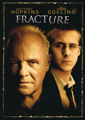 Fracture movie poster (2007) poster MOV_207a35ac