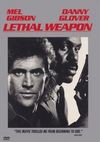 Lethal Weapon movie poster (1987) picture MOV_207b0d31