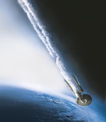Star Trek Into Darkness movie poster (2013) poster MOV_207d7f30