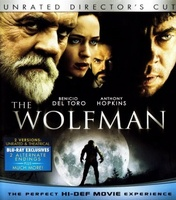 The Wolfman movie poster (2010) picture MOV_9ac00427