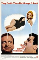 Not with My Wife, You Don't! movie poster (1966) picture MOV_2082188a