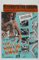 The Monster and the Stripper movie poster (1968) picture MOV_20830968