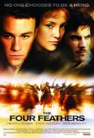 The Four Feathers movie poster (2002) picture MOV_2088de50
