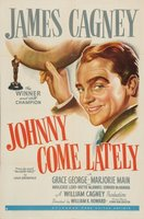 Johnny Come Lately movie poster (1943) picture MOV_2088fbb7