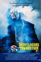 Spontaneous Combustion movie poster (1990) picture MOV_208ad736