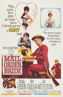 Mail Order Bride movie poster (1964) picture MOV_208b6e35