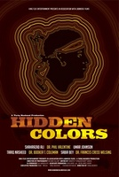 Hidden Colors movie poster (2011) picture MOV_208f25c0