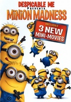 Despicable Me Presents: Minion Madness movie poster (2010) picture MOV_208f62d9