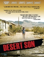 Desert Son movie poster (2010) picture MOV_2091319c