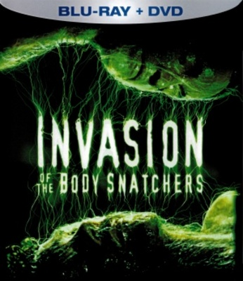 Invasion of the Body Snatchers movie poster (1978) poster MOV_2091c57f