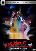 A Nightmare on Elm Street 4: The Dream Master movie poster (1988) picture MOV_209624ef