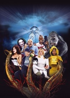 Scary Movie 4 movie poster (2006) picture MOV_20967840
