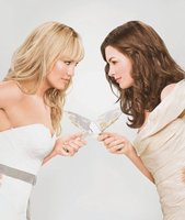 Bride Wars movie poster (2009) picture MOV_2099a98c