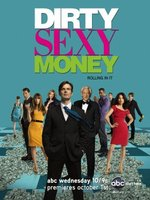 Dirty Sexy Money movie poster (2007) picture MOV_209c0e60