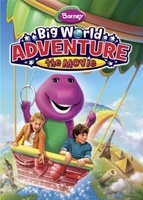 Barney & Friends movie poster (1992) picture MOV_209c3166