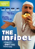 The Infidel movie poster (2010) picture MOV_209db264
