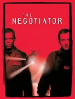 The Negotiator movie poster (1998) picture MOV_209f3552