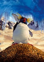 Happy Feet movie poster (2006) picture MOV_20a2699d